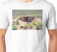 Dynamite Shack Unisex T-Shirt