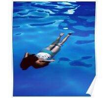 Piscean Poster