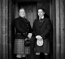The Waiting Game by dgscotland