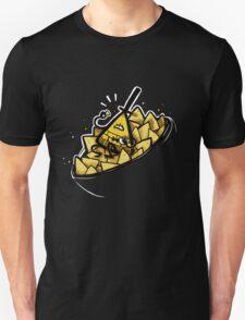 Bill Cipher boss of Doritos Unisex T-Shirt