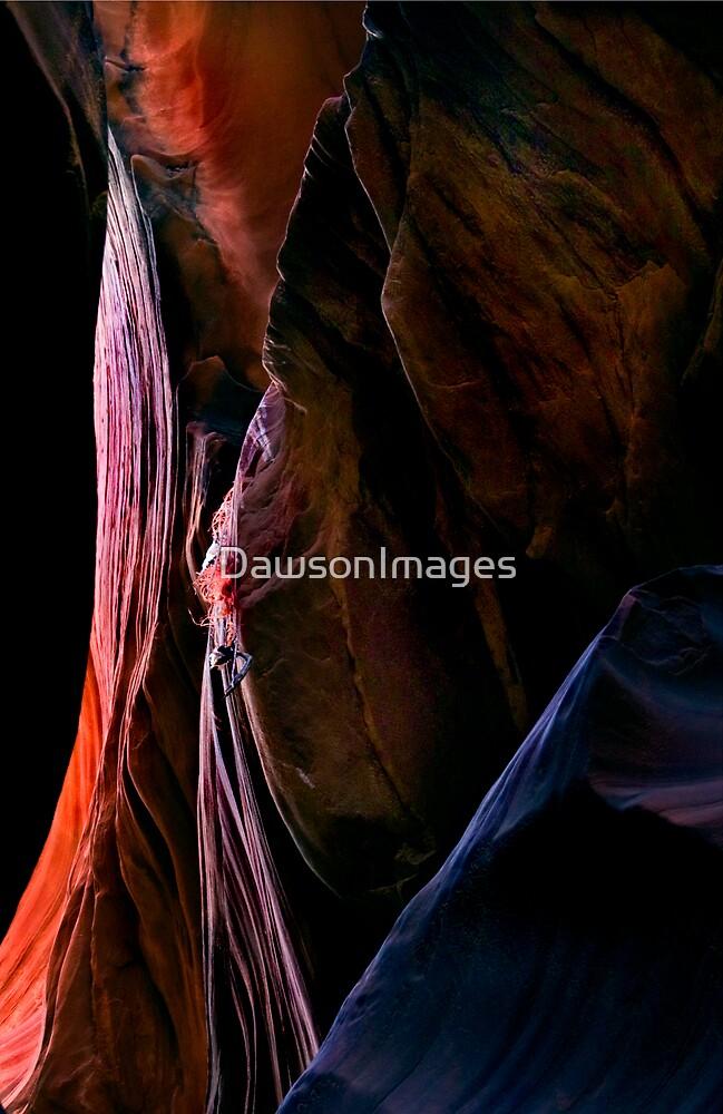 The Dark Side by DawsonImages