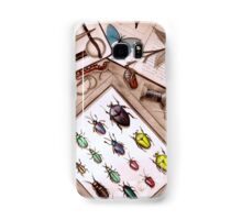 Insect Collector Samsung Galaxy Case/Skin