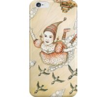 Dream of flying iPhone Case/Skin