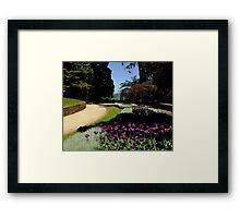 """""""Everglades"""" Leura Framed Print"""