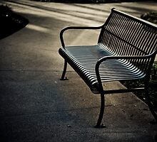 Sit With Me by Ariston Collander