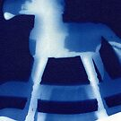 Rocking Horse by Lisa Bow
