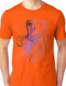 Romantus Collection: Giuliana Distressed Unisex T-Shirt