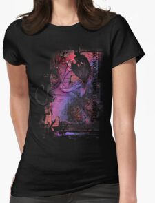 Romantus Collection: Giuliana Distressed T-Shirt