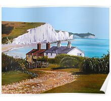 Seven Sisters Summer Poster