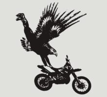 extreme eaglerider by WOTinc