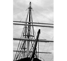 Of Sailing Ships... Photographic Print