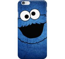 I love cookies iPhone Case/Skin