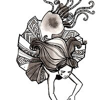 Diving Deep for the Pearl by Lauren Sebastian