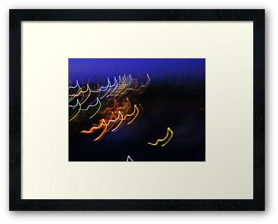 light strings singalong by Sam Fonte