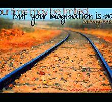 Imagination © Vicki Ferrari by Vicki Ferrari