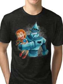 The Wizard of Oz Tri-blend T-Shirt