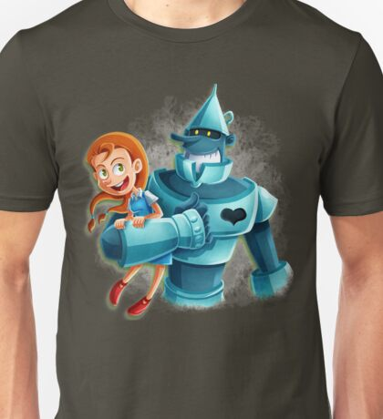 The Wizard of Oz Unisex T-Shirt