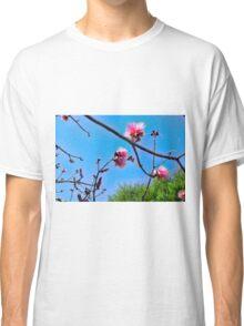 Shaving Brush Tree 8 Classic T-Shirt
