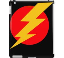 Lightning Bolt iPad Case/Skin