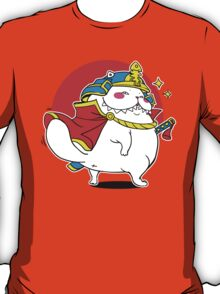 Great Chubby Cat T-Shirt