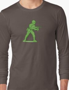 Toy Soldier Long Sleeve T-Shirt