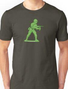 Toy Soldier Unisex T-Shirt