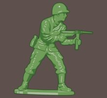 Toy Soldier [large] by Vinko