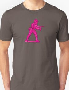 Toy Soldier [pink] T-Shirt