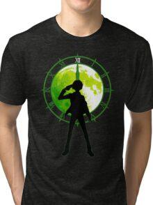 Dark Hour Tri-blend T-Shirt