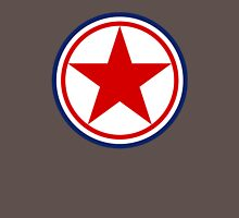 Korean People's Air Force - Roundel Unisex T-Shirt