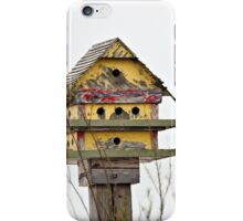 For The Birds iPhone Case/Skin