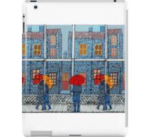 Rainy Days and Mondays iPad Case/Skin