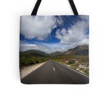 Mount Oberon Tote Bag