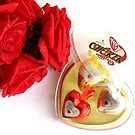 Roses & Chocolates by Anaa