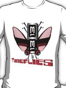 Timeflies 3 T-Shirt