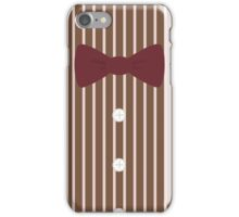 Bow Ties Are Cool 2 iPhone Case/Skin