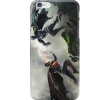 batmn2 iPhone Case/Skin