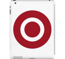 Latvian Air Force - Roundel iPad Case/Skin