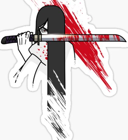 IKillYou Sticker