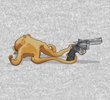 Guns Don't Kill People.... by Dan Camilleri