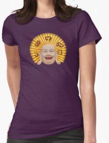 Thai statue of happy Buddha manifestation T-Shirt