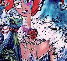 Carnivale by Carmen  Cilliers