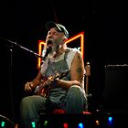 Seasick Steve: Live at Leeds by RichardWalk