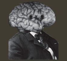 mr brain by donovan tillet