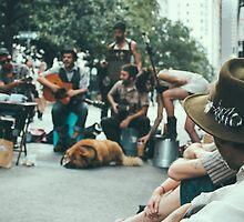 New Orleans by Jasper Smits