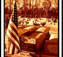 Fallen Soldier by kimbeaux1969