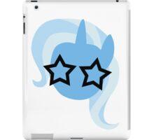My Little Pony - Trixie Stars iPad Case/Skin