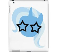 My Little Pony - Trixie Stars iPad Case/Skin