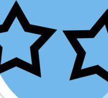 My Little Pony - Trixie Stars Sticker