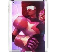 Garnet - SU iPad Case/Skin